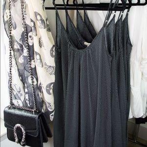 Dresses & Skirts - 🆕 polka dot dress